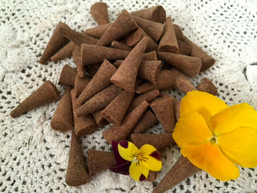 Auric Blends Incense - 10 Cones