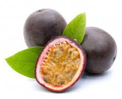 Passion Fruit White Balsamic *NEW*