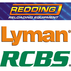 Redding Lyman RCBS