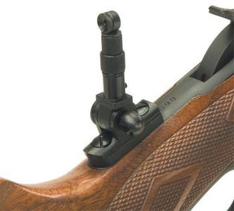 Lyman Sight No. 2 Tang Sight for Marlin Lever Action Rifles