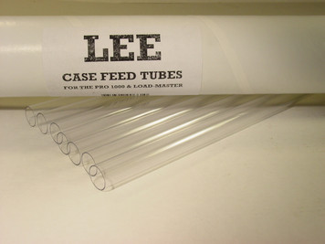 Lee Case Feed Tubes