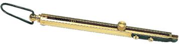 Black Powder CVA Straight line Capper Range Model