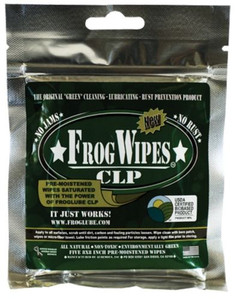 Frog Lube CLP Wipes FrogLube
