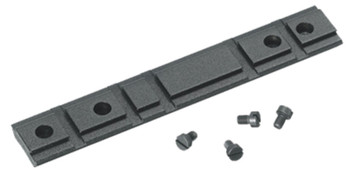 Ruger 10-22 Rifle Powder Coated Aluminum Scope Mount Base Rail 90329