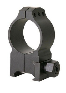 "Warne Tactical 1"" Rings X High"
