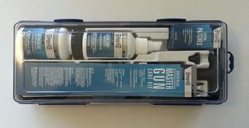 Gunslick Match-Grade Universal Gun Care Kit for Rifle,Pistol & Shotgun