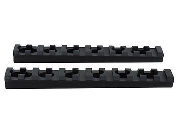 Weaver 2x Multi Slot Base for AR-15 Hand Guard Mounts
