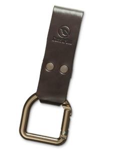 Casstrom No.3 Dangler with Brown Belt Loop