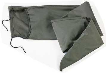 "Allen 52"" Shotgun & Rifle without Scope Fleece Gun Sleeve"