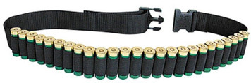 Allen Shotshell Belt 25 Rounds Black
