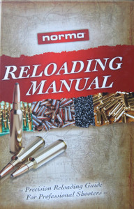 Reloading Manual Norma's Second Edition Reloading Manual