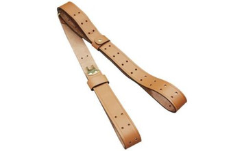 Butler Creek Leather Military Sling & Carry Strap 1 1/4""