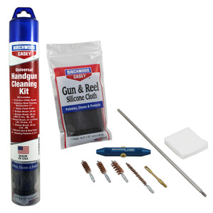 Birchwood Casey Universal Handgun Cleaning Kit