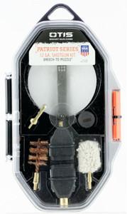 Otis 12 Gauge Patriot Series Rifle Cleaning Kit