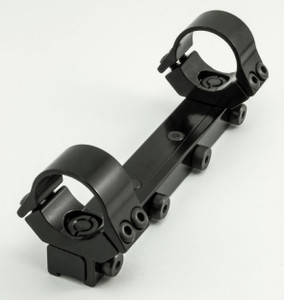 "BSA 1"" Fully Adjustible 11mm Dovetail Scope Mount"