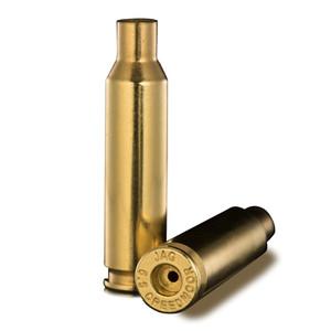 Jagemann 6.5 Creedmoor Unprimed Brass Cases 50 Pack