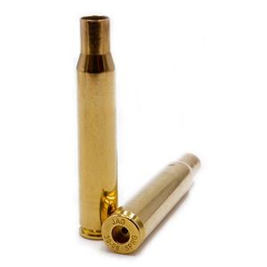 Jagemann .30-06 Springfield Unprimed Brass Cases 50 Pack