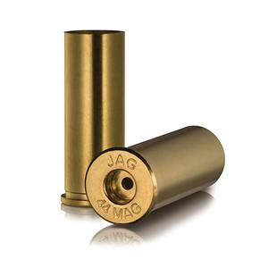 Jagemann .44Mag. Unprimed Brass Cases 100 Pack