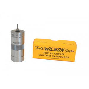 L. E. Wilson Stainless Neck Sizing Die  .308 Win./7mm-08 Rem.