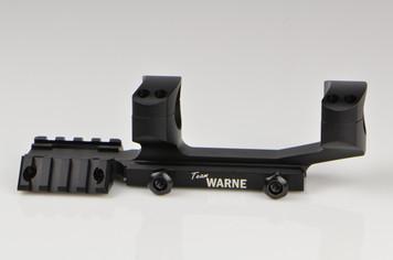 Warne Rapid Acquisition Multi-Sight Platform 30mm Mount