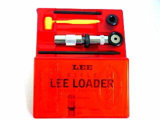 Lee Loader .38 Special