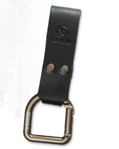 Casstrom No.3 Dangler with Black Belt Loop