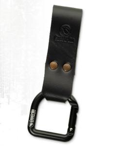 Casstrom No.3 Dangler with Black Belt Loop OS10109