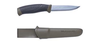 Morakniv Mora Knife Companion MG Carbon steel