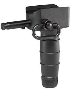 Bipod accessory Model 618 Picatinny Grip Adapter for Versa Pod