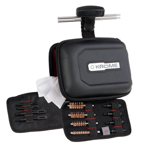 Allen Krome™ Compact Handgun Cleaning Kit