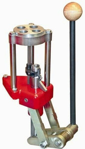 Lee Classic Turret Reloading Press