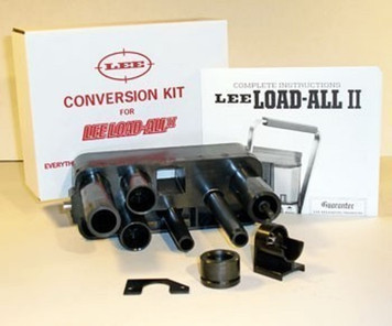 Lee Load-All II Shotshell Reloading Press 20 Gauge Conversion Kit Only