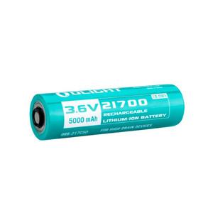 Olight 21700 5000mAh battery for Seeker 2, Seeker 2 Pro and M2R Pro