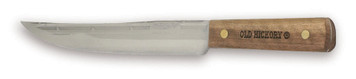 "Ontario Knife Old Hickory 75-8"" Slicing Knife"