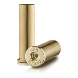 Jagemann .357 Mag. Unprimed Brass Cases 100 Pack 12202