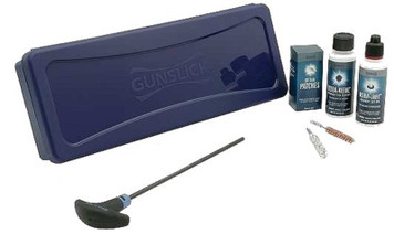 Gunslick Ultra Pistol Cleaning Kit .38 & .357 cal.