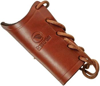 Casstrom Leather Overstrike Axe Guard