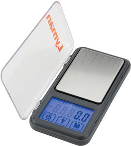 Lyman Pocket Touch 1500 Electronic Reloading Scale