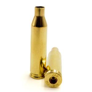Jagemann .243 Win. Unprimed Brass Cases 50 Pack
