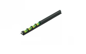 "Champion EasyHit Shotgun Sight  2.5mm X 2.75"" Long Green"