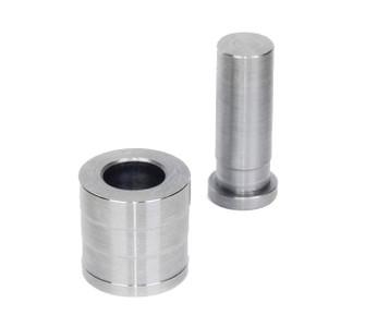 Lee .452 Bullet Sizer & Punch