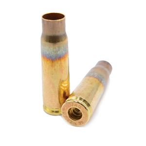 Jagemann 7.62x39 Russian Unprimed Brass Cases 100 Pack