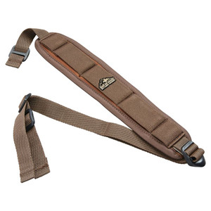 Butler Creek Comfort Stretch Rifle Sling Brown