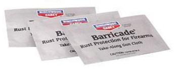 Birchwood Casey Barricade Take-Along Packets 25 Pack