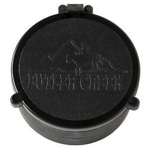 Butler Creek Scope Cover 25.4mm #01 Objective