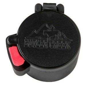 Butler Creek Scope Cover 31.1mm #02 Eye Piece