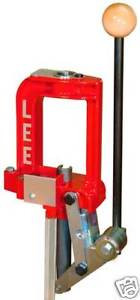 Lee Breech Lock Challenger Reloading Press