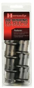 Hornady Lock-N-Load Die Bushing 10 Pack