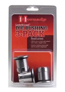 Hornady Lock-N-Load Die Bushing 3 Pack