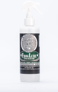 Frog Lube Super Degreaser 8oz spray FrogLube